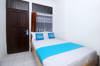 Airy Eco Syariah Latsitarda Satu 275 Samarinda Samarinda - Superior Double Room Only Special Promo 7