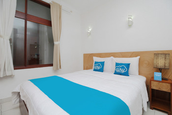 Airy Denpasar Utara Kepundung 62 Bali - Superior Double Room with Breakfast Special Promo May 42