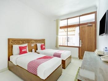 OYO 3850 Bali Kepundung Hotel Bali - Standard Twin Room Regular Plan