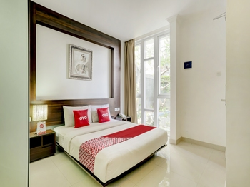 OYO 3850 Bali Kepundung Hotel Bali - Suite Double Regular Plan