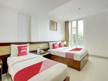 OYO 3850 Bali Kepundung Hotel Bali - Suite Family Regular Plan