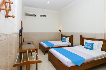 Airy Jenderal Sudirman Timur 5 Pemalang - Standard Twin Room Only Special Promo July 42