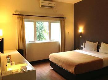 Tilamas Hotel Surabaya - Superior Twin Room only #WIDIH - Pegipegi Promotion