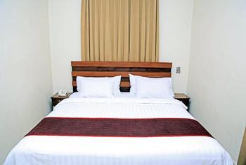 Boulevard Hotel Ternate Ternate - Business Room Regular Plan