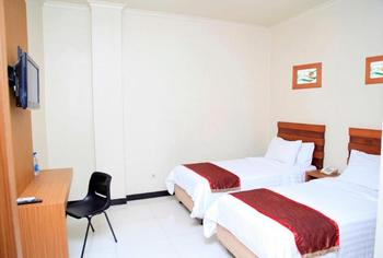 Boulevard Hotel Ternate Ternate - Standard Room Regular Plan