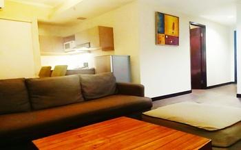 Ancol Marina Residence Jakarta - Two Bedroom Executive Room Only Regular Plan