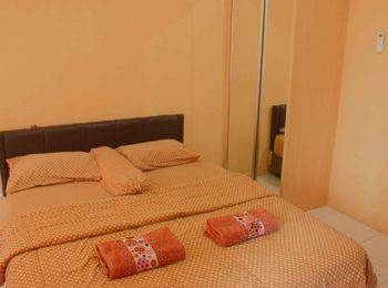Bijak Panorama Depok - Deluxe Double Bed Regular Plan