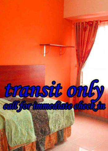 Bijak Panorama Depok - Transit Room or Rate Per Hour Regular Plan