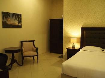 The Gecho Inn Town Jepara - Executive Double Room Regular Plan
