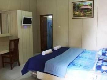 Bydiel Hotel Cianjur - Deluxe Room Regular Plan