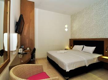MGriya Guest House Purwokerto - Superior Special Promotion Room Only
