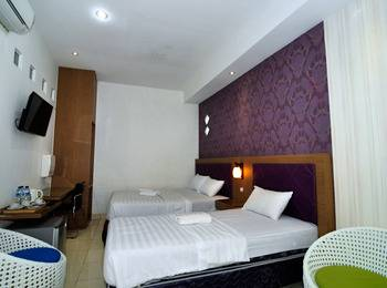 MGriya Guest House Purwokerto - Family Special Promotion Room Only