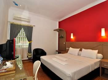 MGriya Guest House Purwokerto - Standard Promo Room Only