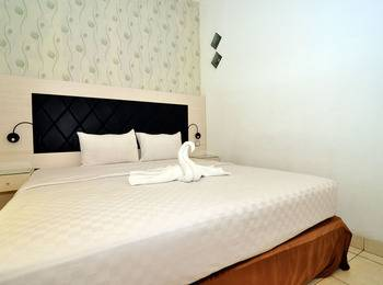 MGriya Guest House Purwokerto - Superior Regular Plan