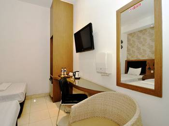 MGriya Guest House Purwokerto - Superior Room Only Regular Plan