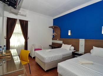 MGriya Guest House Purwokerto - Standard Regular Plan