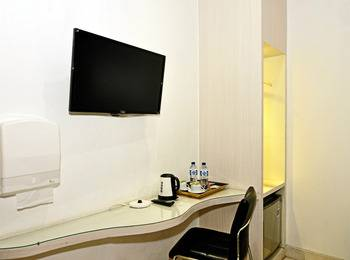 MGriya Guest House Purwokerto - Superior Regular Plan