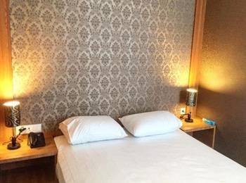 The Crew Hotel Kno Medan - Business Class Double Regular Plan