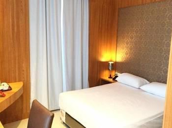 The Crew Hotel Kno Medan - Economy Class Double Regular Plan