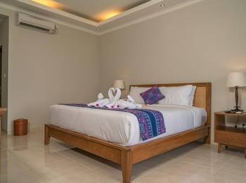 Puri Pandawa Resort Bali - Deluxe Room Hot Deals