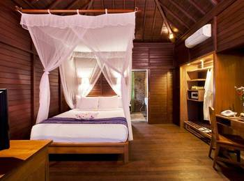 Puri Pandawa Resort Bali - Garden Joglo Hot Deals
