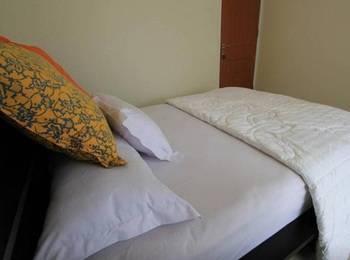 Villa Dago Spring Hill Bandung Syariah Bandung - 4 Bedroom Villa Regular Plan
