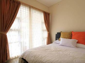 Villa Dago Spring Hill Bandung Syariah Bandung - 4 Bedrooms Villa Regular Plan