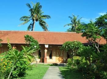 Pondok Cangked Homestay