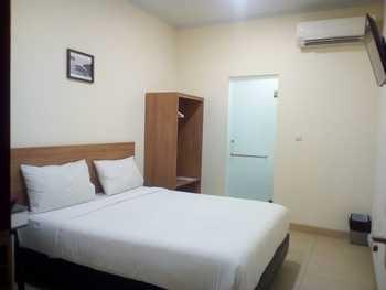 Aranis Hotel Jakarta Jakarta - Superior Room with Breakfast Regular Plan