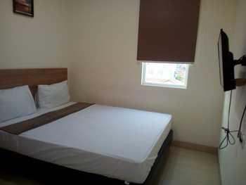 Aranis Hotel Jakarta Jakarta - Standard Room Only Regular Plan