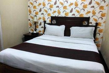 Scarlet Bukit Pakar Hotel Bandung - Super Deluxe Room Only Min. Stay 2 Night 25% OFF