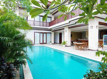 ZEN Rooms Canggu Batu Villa