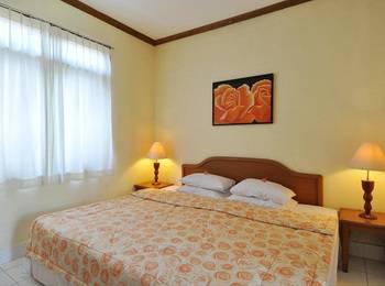 Hotel Bali Hoki Bali - Standard Room Only Regular Plan