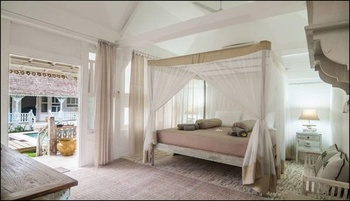 Palmeto Village Lombok - Standard Double Regular Plan