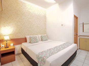 Sm Residence Pasteur Bandung - Standard Double Regular Plan