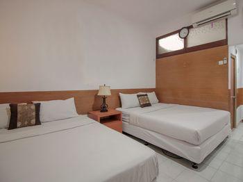 Sm Residence Pasteur Bandung - Suite Family Regular Plan