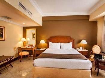 Arion Swiss Belhotel Kemang - Junior Suite Room With Breakfast Regular Plan