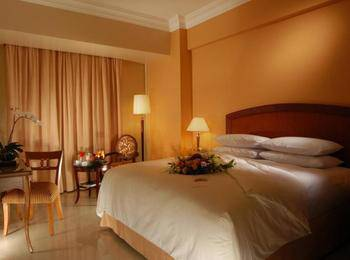 Arion Swiss Belhotel Kemang - Superior With Breakfast Regular Plan