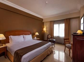 Arion Swiss Belhotel Kemang - Deluxe Room With Breakfast Regular Plan