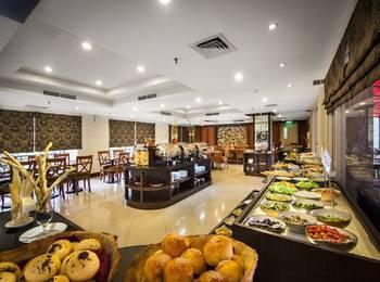Arion Swiss - Belhotel Kemang Jakarta