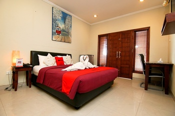 The Legian 777 Bali - Superior Room Only 25% - The Best Deal - The Legian 777