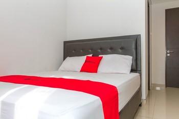 RedDoorz @Cibogo Bawah Bandung - Reddoorz Room 24 Hours Deal