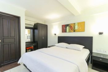 Permisol Homestay 88 Bali - Deluxe Loaf Room Only FC Min 2N 40%