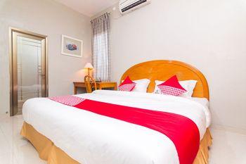 OYO 1867 Kara Guest House Batam - Standard Double Room Regular Plan