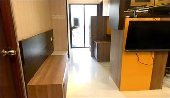 Gateway Apartment by Byblos