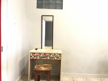 Homey Guest House Yogyakarta - Double Bed private bathroom Regular Plan