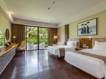 Klapa Resort Bali - Deluxe Room Last Minute Deal