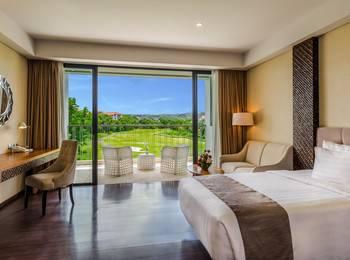 Klapa Resort Bali - Deluxe Golf View (include Free Benefit) Last Minute Deal