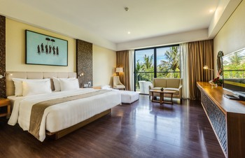 Klapa Resort Bali - Klapa Room (include Free Benefit) Last Minute Deal