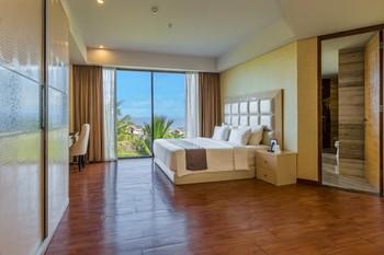 Klapa Resort Bali - Suite Room (include Free Benefit) Last Minute Deal